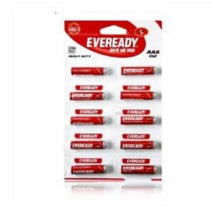 Eveready Batteries | AAA Power Cell