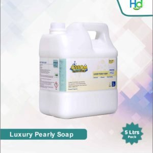 Ossom HS2 - Luxury Pearly Soap (5Ltrs Pack)
