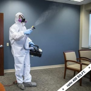 Home Sanitizing Services