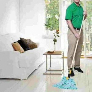 House Deep Cleaning