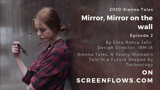 Sienna tales_episode2_Mirror_Mirror_on_the_wall