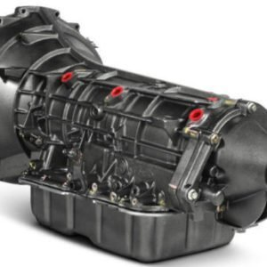 2003-2006 5R55S 3.9L 2WD LINCOLN LS / FORD THUNDERBIRD TRANSMISSION