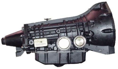 2002-2005 5R55S 4.0L 2WD EXPLORER/MOUNTAINEER TRANSMISSION
